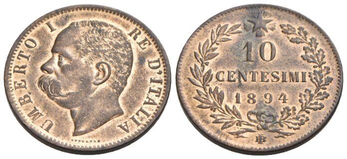 Se hai questi 10 centesimi possiedi un tesoro: ecco quali