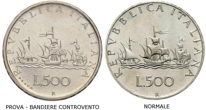 Le 500 lire d'argento che valgono 12 mila euro: ecco quali sono
