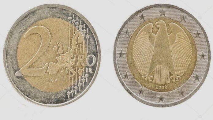 I 2 euro commemorativi italiani: ecco la lista dei più rari