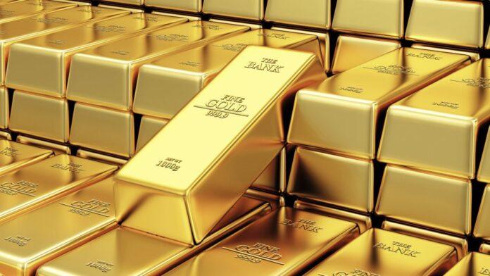 Quanto vale l'oro oggi: davvero incredibile!
